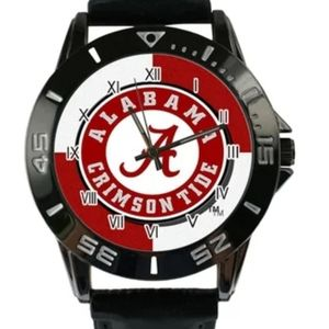 Watch Alabama Crimson Tide - new